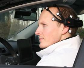 Brain Driver: il futuro delle automobili