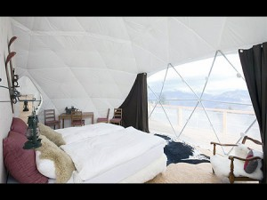 igloo, hotel igloo, casa igloo, resort igloo, Whitepod