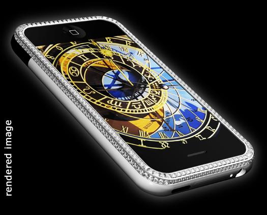 L'iPhone che costa quasi quanto una casa !!