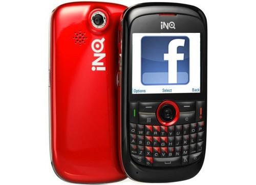 Il cellulare Firmato FACEBOOK!!