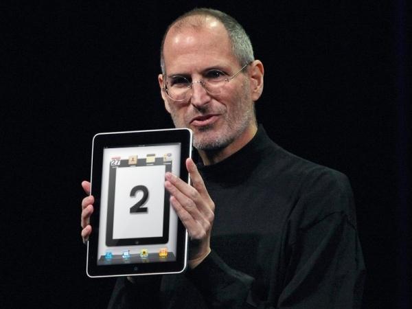 Il nuovo tablet della Apple : l' iPad2
