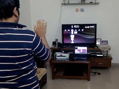 La prima Ps3 Kinect