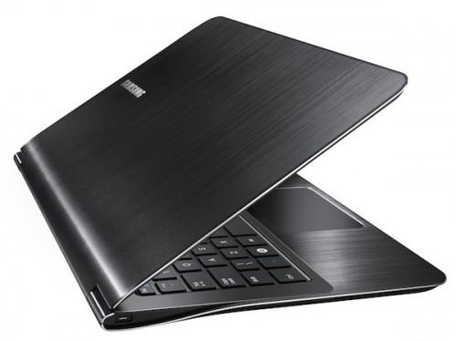 La nuova generazione dei notebook targati Samsung