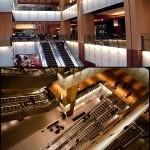 tokio, centro commerciale