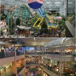 usa, centro commerciale