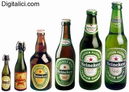 Suonatori di bottiglie di birra !!!