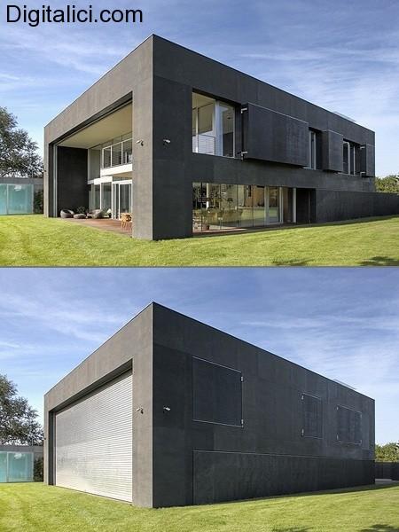 Fortress: Trasforma la tua casa in fortezza con un tasto