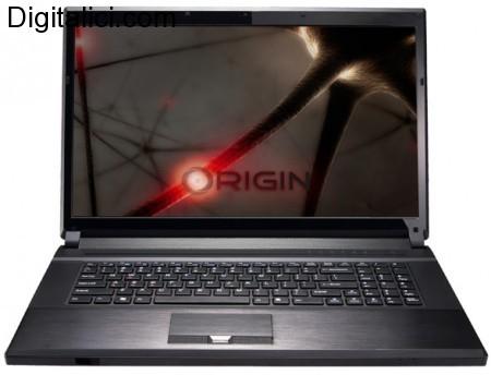 Origin EON17-S : una vera e propria potenza di notebook !!!