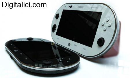 Samsung HD3 : la nuova console Samsung