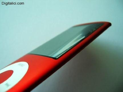 Un display curvo per l'iPhone 5 ??