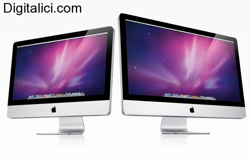 Apple presenta i nuovi iMac