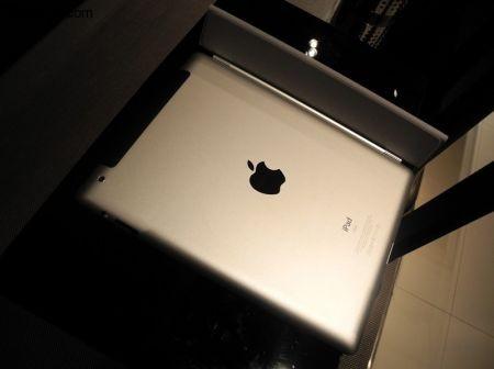 Più dettagli sull' iPad 2 della Apple !!