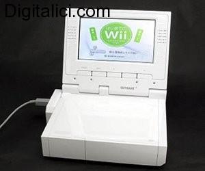 Wii Portatili : leggende, prototipi e creazioni davvero ben riuscite