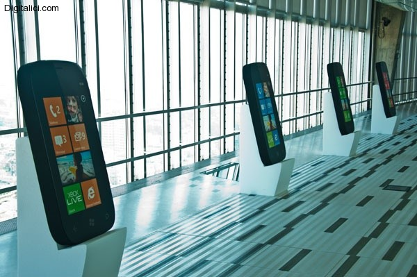 Windows Phone Mango:il futuro degli smartphone targati Microsoft.