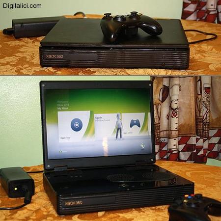 Xbox 360 Slim Portable