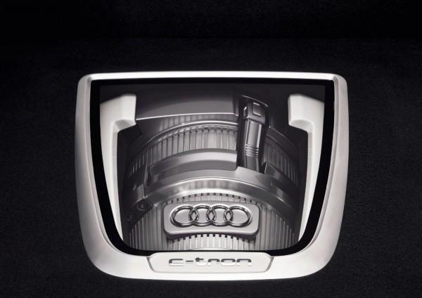 Promossa l'Audi, ma con debito (in elettrotecnica)