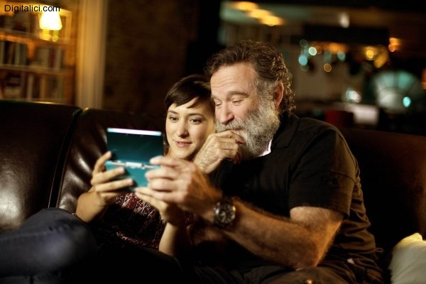 Ocarina Of Time 3D, Robin Williams è il Testimonial di eccezione della Nintendo!