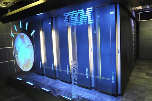 Uomo contro macchina! La sfida di IBM ai Campioni di Jeopardy