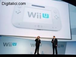 Nuova Nintendo Wii U : novità e controversie