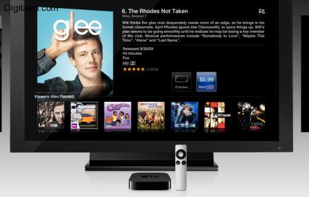 La Apple si tuffa nel mondo delle TV con l'aiuto della Samsung