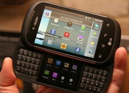 LG Flip II : un nuovo modello a doppio schermo touch