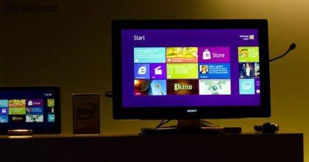 Il nuovo Windows 8 : ecco le prime immagini.