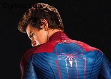"""Trapelato il Trailer di """"The Amazing Spiderman!"""""""