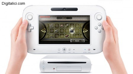 Film in streaming con il pad controller della Wii U ??