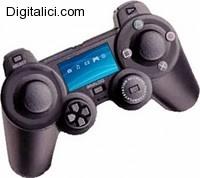 Come sarà il pad della PS4?