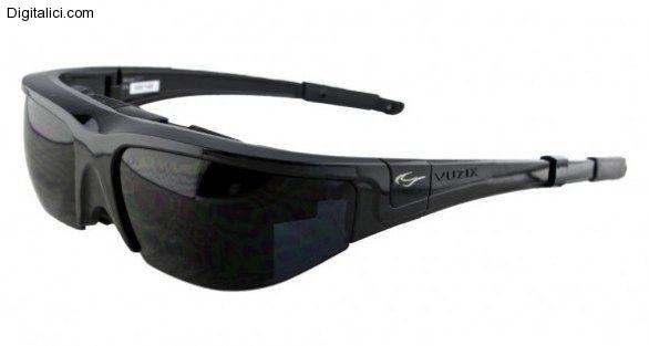 Vuzix Wrap 1200VR: i primi occhiali 3D dotati di schermo proprio.