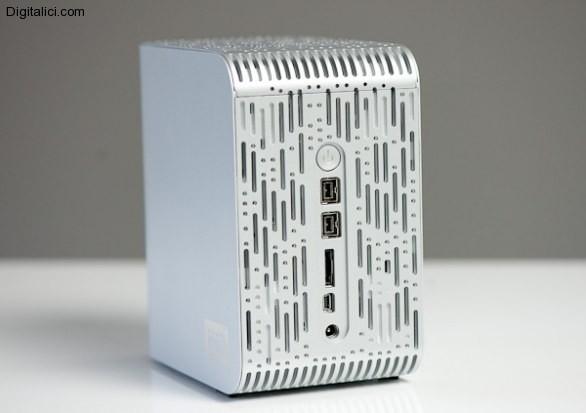 Western Digital presenta il nuovo hard disk da 6 TB !!
