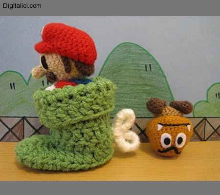 Pupazzi by Nintendo!