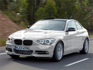 Scopriamo la nuova BMW Serie 3 2012