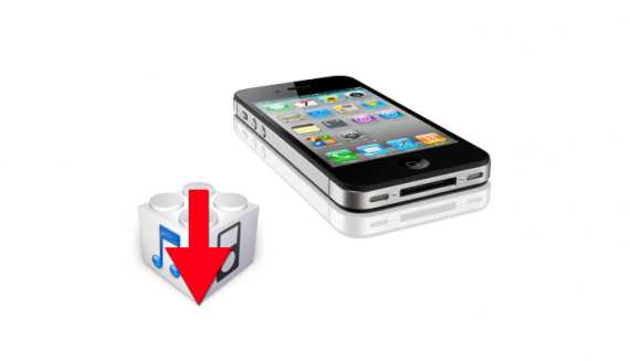 Downgrade da iOS 5.1.1 a 5.0.1 o precedenti