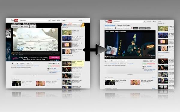 ScrewAds elimina la pubblicità di YouTube
