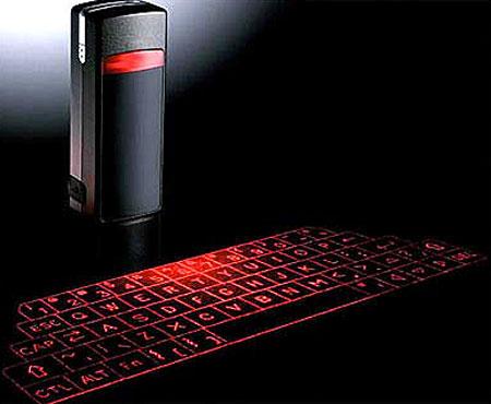 Le 5 tastiere per computer più cool