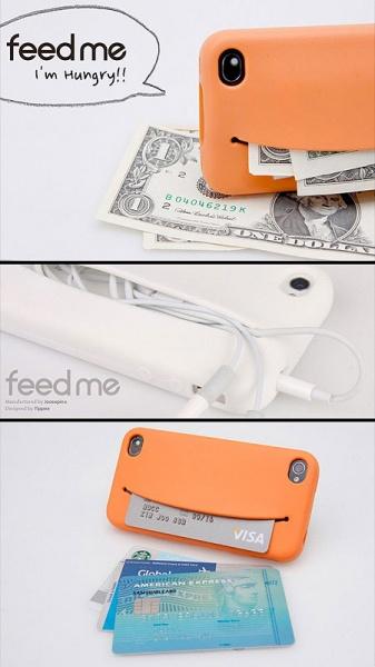 Le 5 custodie per iPhone più creative