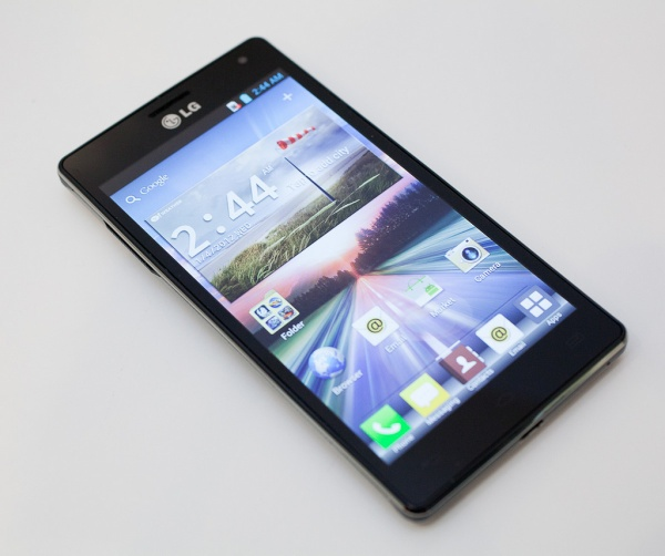 LG Optimus 4X HD, uscita in Europa a giugno