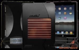 Ricarica con energia solare il tuo iPad