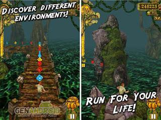 Temple Run per PC