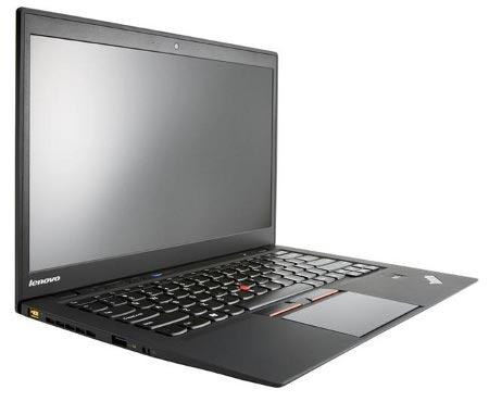 Lenovo ThinkPad X1 Carbon, l'ultrabook più leggero sul mercato