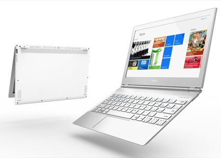 Acer: tablet, ultrabook e All-in-One, al Computex 2012