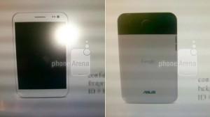 Nexus Tablet di Google: ecco come potrebbe essere