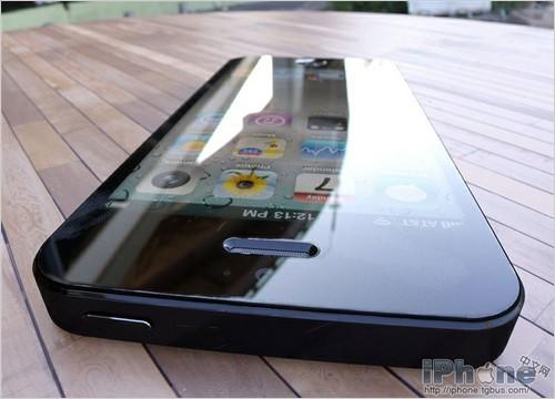 Potrebbe essere questo il nuovo iPhone 5?