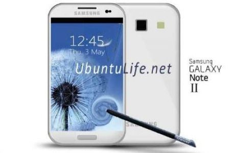 Galaxy Note 2 con schermo da 5,5 pollici, probabile uscita ad ottobre