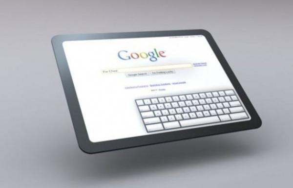 Tablet Google Nexus, probabile arrivo a luglio