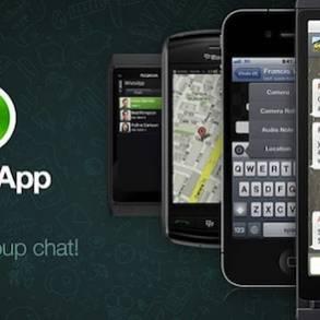 Aggiornamento Whatsapp per Android: le novità