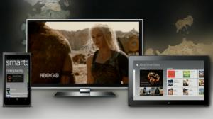 Microsoft annuncia al E3 lo SmartGlass