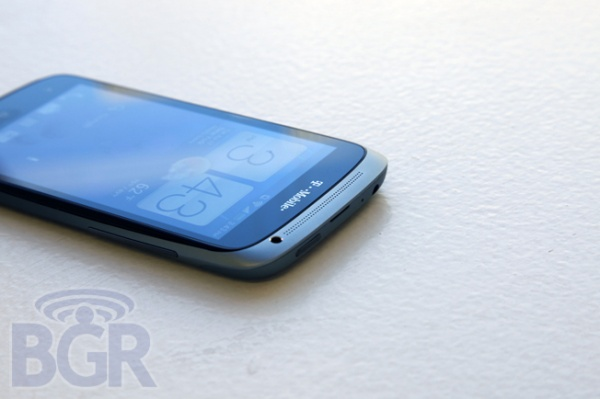 Calo di vendite per HTC