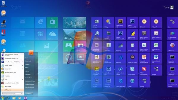 Windows 8 la recensione di Digitalici.com